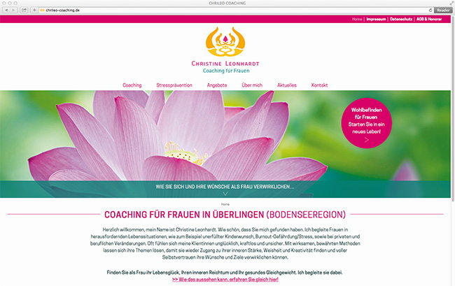 chrileo-coaching.de